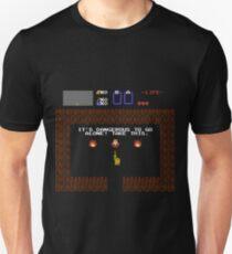 Legend of Zelda: Take this! (Full) Unisex T-Shirt