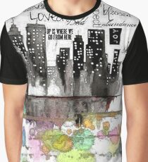 Adored Graphic T-Shirt