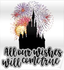 Wishes Poster