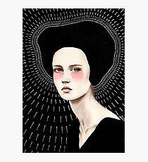Freda Photographic Print