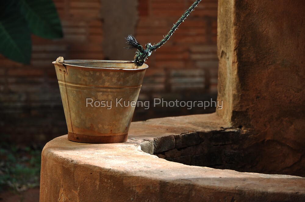 El Pozo by Rosy Kueng Photography