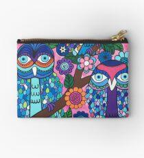 3 Owls Studio Pouch