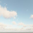 Pale Clouds in Air by JoreJj Z. Elprehzleinn