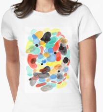 Celebration lightness Women's Fitted T-Shirt