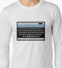 Oric 1 16/48K Long Sleeve T-Shirt