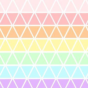 Pastels by xJacky2312x