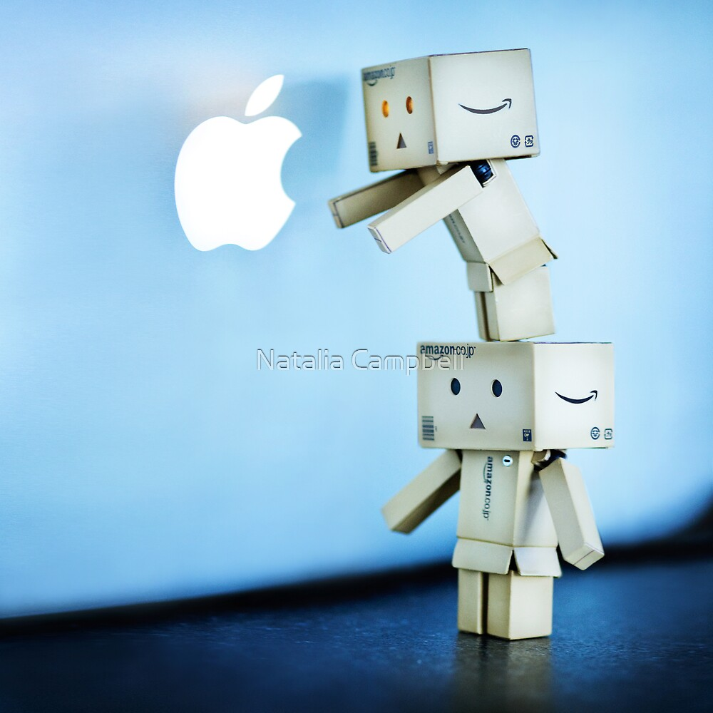 its easier to pick the bigest apple on the tallest branch with a friend... by Natalia Campbell