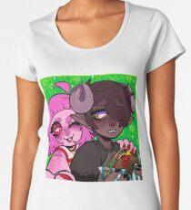 Frenemies Women's Premium T-Shirt