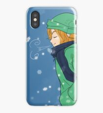 Ireland iPhone Case/Skin