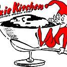 Pixie Kitchen - Dessert by Hedrin