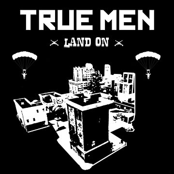 True men land on Tilted Towers | Fortnite by CSGODesignz