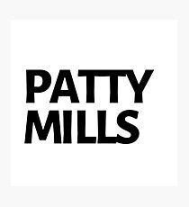 Patty Mills Photographic Print