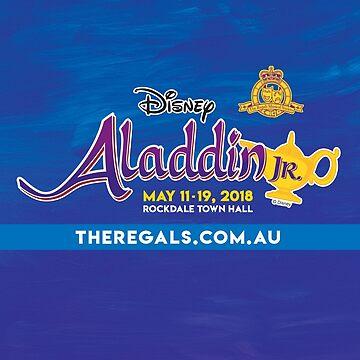 Aladdin Jr 1 by RegalsMusicals