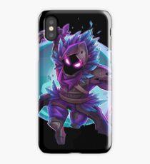 Fortnite Battle Royale Raven Skin iPhone Case