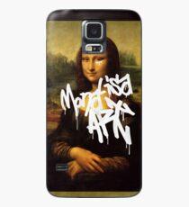 Mona Lisa Art Case/Skin for Samsung Galaxy