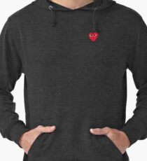 COMME DES GARCONS - PLAY Lightweight Hoodie
