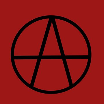 Anarchism by eddie3man