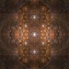 Spherical 2 by Scott Ferman