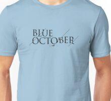 Blue October Broken Mirror Unisex T-Shirt