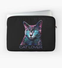 CAT LOVER CRASSCO RUSSIAN BLUE Laptoptasche