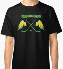 Humboldt Hockey Classic T-Shirt