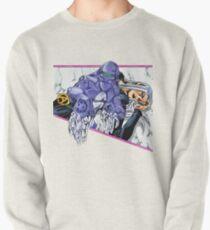 Abbacchio & Moody Blues Sweatshirt