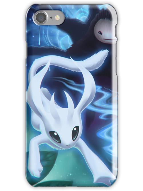 Quot Ori And The Blind Forest Quot Iphone Cases Amp Skins By