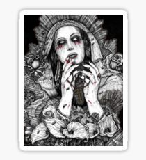 Ellone Sticker