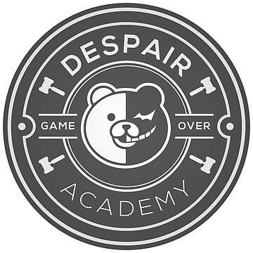 Monokuma - Danganronpa - Despair Academy - Anime Geek Gift by MerchForMagic