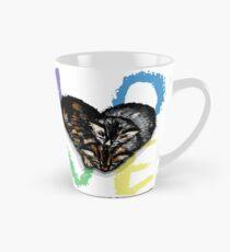 All You Need is Love. And Kitties. Tall Mug