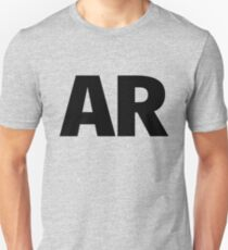 Arkansas AR Fun T-shirt Unique Vacation Souvenir for men and women who love Arkansas Unisex T-Shirt