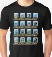 Doctorama 2.0 Unisex T-Shirt
