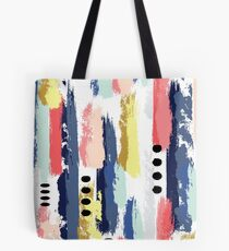 Painted Horse Lane Tote Bag