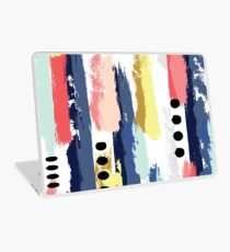 Painted Horse Lane Laptop Skin