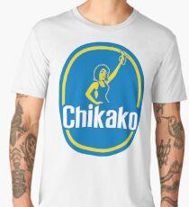 Terrace House: Chikako Banana Men's Premium T-Shirt
