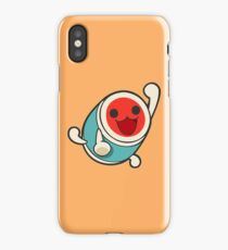 Don-Chan iPhone Case/Skin