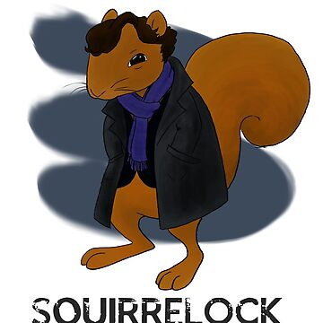 SQUIRRELOCK by jorion