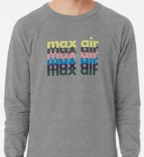 8127dfea8d8 Max Air Sean Wotherspoon Shoe Inspired T-Shirt Lightweight Sweatshirt