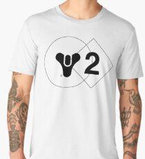 Destiny 2 Mythic Science Fiction Men's Premium T-Shirt