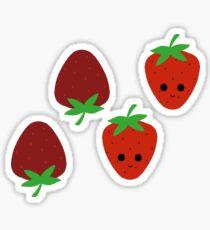 Always Sweet Sticker