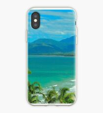 Port Douglas Lookout iPhone Case