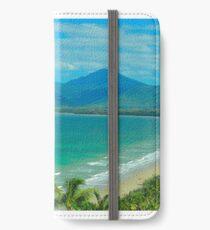 Port Douglas Lookout iPhone Wallet/Case/Skin