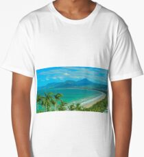 Port Douglas Lookout Long T-Shirt