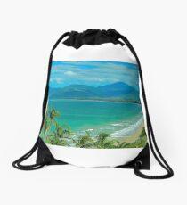 Port Douglas Lookout Drawstring Bag