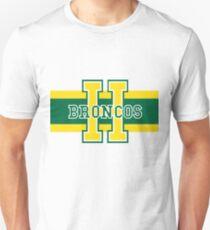Humboldt Broncos Unisex T-Shirt