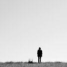 Isolation by Benjamin Nitschke