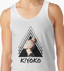 kiyoko hayley Tank Top