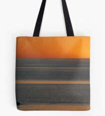 Balgowan South Australia--Very last light  Tote Bag