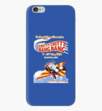 Chitty Chitty Bang Bang iPhone Case