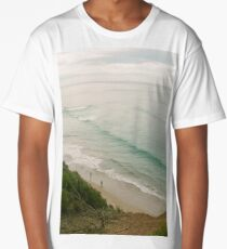 Seascape Long T-Shirt